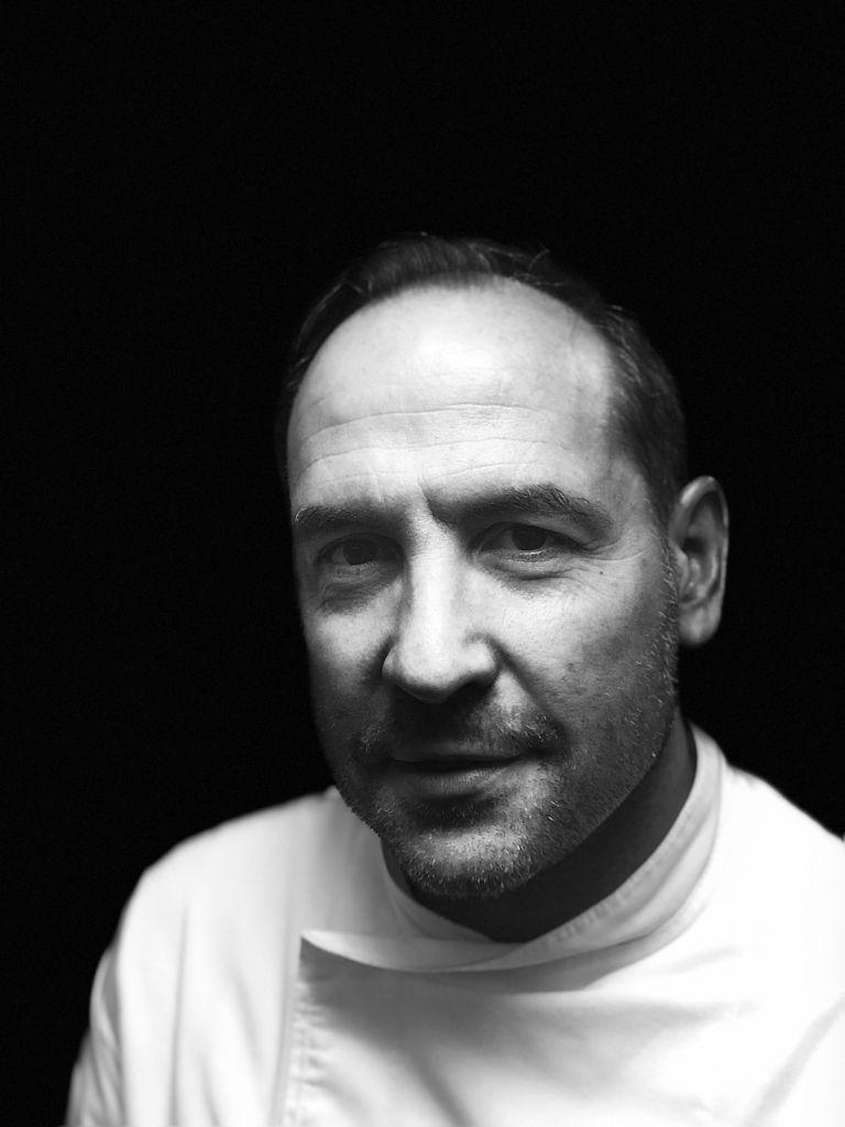Jose Trabanco Chef Santa Eulalia
