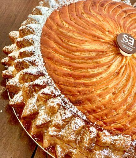 tarta bizcocho santa eulalia