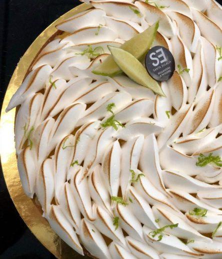 tarta riquisima en santa eulalia